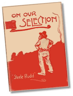On Our Selection (Steele Rudd)