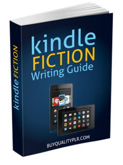 Writing Fiction for Kindle