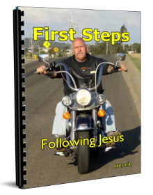 First Steps Following Jesus