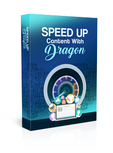 Speed Up Your Writing With Dragon